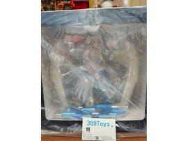 【代客寄賣】【全新】 SSFIGURE  刀劍神域  愛麗絲 -光輝の天使Ver- 1/7 PVC FIGURE