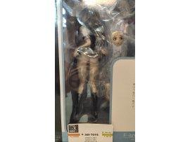 【代客寄賣】 【已開齊件】Daiki Murakami Suigun no Yakata Original 村上水軍 - F-ism 少女 Vol.20 F-ism Shoujo 1/6 PVC Figure