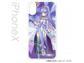 日版 Fate/Grand Order iPhoneXケース 第3弾 メディア [リリィ]