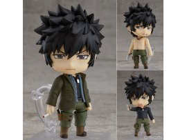 預訂 7月 日版 Orange Rouge 1066-DX 黏土人 狡嚙慎也 SS Ver.  Nendoroid PSYCHO-PASS Sinners of the System Shinya Kogami SS Ver.