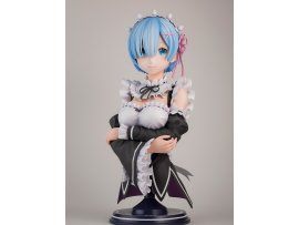 FURYU    F:NEX  RE:從零開始的異世界生活 雷姆 1/1 胸像 Re: Another World Life Rem 1/1 Bust Figure Starting from Zero