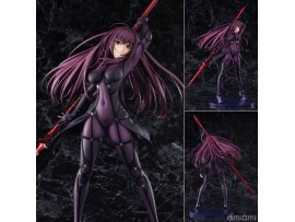 預訂 1月  Plum 師匠 斯卡哈  Fate/Grand Order Lancer/Scathach 1/7 PVC Figure