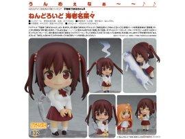 Good Smile Company Nendoroid  海老名菜々Himouto! Umaru-chan 832 R: Nana Ebina