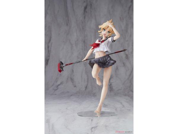 Easy Eight 命運守護夜 小莫 莫德雷德 Mordred: Sailor Style School Uniform Ver. (PVC Figure)
