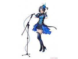 Licorne  THE IDOLM@STER Cinderella Girls -速水奏  Kanade Hayami Tulip Ver. 1/8 PVC Figure