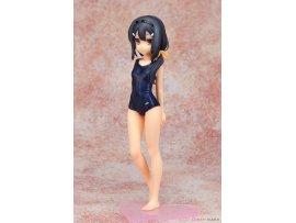 Fots Japan 美遊 Prisma Illya [Miyu Edelfelt] School Swimsuit Ver PVC Figure