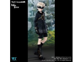 預訂 10月  volks NieR:Automata× Dollfie Dream 尼爾 9s 日本volks 直送