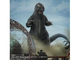 "預訂 1月  Plex 1964哥斯拉 FAVORITE SCULPTORS LINE Toho 30cm Series ""Mothra vs. Godzilla"" Godzilla 1964"