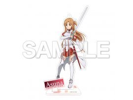 "KADOKAWA 刀劍神域  亞絲娜 ""Sword Art Online -Alicization-""  Acrylic Figure Asuna"
