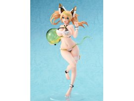預訂 7月 日版  hobbyjapan 基因  PHANTASY STAR ONLINE 2 es GENE [Summer Vacation] 1/7 PVC Figure