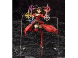 預訂 8月 日版Easy Eight 遠坂凛が魔術師 Fate/Grand Order - Formal Craft 1/8 PVC  Figure