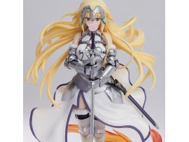 預訂 8月 aniplex Fate / Apocrypha Ruler 紅蓮の聖女 貞德~ Gurren's Saint ~ ~ 1/7 scale figure