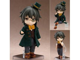 "預訂 8月 日版  Good Smile 黏土娃 瘋帽子Nendoroid"" Series Mad Hatter"