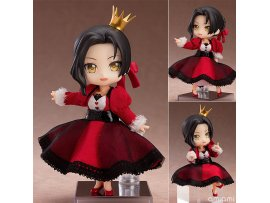 "預訂 8月 日版  Good Smile Company 黏土娃 紅心皇后 ""Nendoroid"" Series Queen of Heart"
