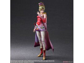 預訂 5月 日版 Square Enix Play Arts Kai 蒂娜·布蘭佛德  - DISSIDIA FINAL FANTASY: Tina Branford