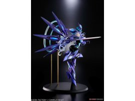 預訂 8月 日版  Vertex  新次元 紫心 劍 New Dimension Game Neptunia VII - Next Purple Processor Unit Full Ver. 1/7 PVC Figure