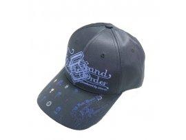 預訂 12月 Fate/Grand Order Design produced by Sanrio ( Septem キャップ オルレアン / Orleans キャップ セプテム  / キャップ 冬木 Fuyuki ) Cap 帽