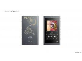 SONY ウォークマン® Aシリーズ 「冴えない彼女の育てかた Fine」スペシャルパッケージセット NW-A55/SAE 16GB WALKMAN