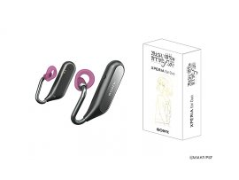 SONY Xperia Ear Duo(XEA20)「冴えない彼女の育てかた Fine」スペシャルパッケージセット XEA20KM/B 無線耳機 藍牙