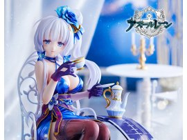 日版 Kotobukiya 碧藍航線 光輝 網限 Illustrious (an unfinished tea party ver.) 【Kotobukiya shop limited item】
