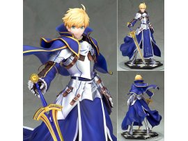 預訂 10月 日版 amie x ALTAiR 舊劍 男SABER Exclusive Sale Fate/Grand Order Saber/Arthur Pendragon [Prototype] 1/8  Figure
