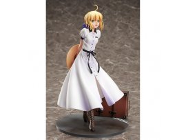 aniplex Saber 英國旅客  British traveler ~ 1/7 scale figure