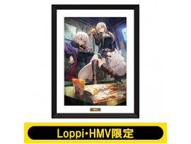 hmv 貞德 SABER複製原画Original duplicate original (with serial number) [C] Fate / Grand Order