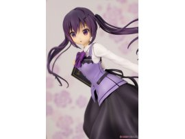 預訂 5月 日版  Plum  請問您今天要來點兔子嗎? Is the order a rabbit?? - Rize (Cafe Style) 1/7 PVC Figure