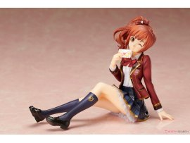 GSC THE IDOLM@STER Cinderella Girls 五十嵐響子 PVC Figure