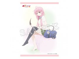 預訂 4月  Medicos Entertainment To Love-Ru Darkness B2 Tapestry B 掛晝
