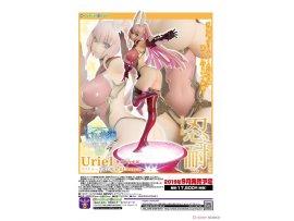 orchidseed 七美徳 ウリエル~忍耐の像 降臨ノ台座版 PVC Figure