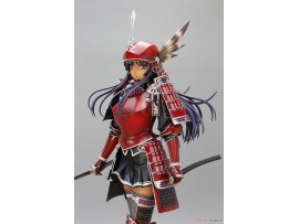 預訂 10月 日版DRAGON Toy  龍造寺茜 赤 Walkure Romanze More & More - Akane Ryuzoji  Red ver. 1/6 PVC  Figure