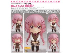預訂 1月 日版  Good Smile 萌田薫子 948黏土人 Nendoroid Comic Girls Kaoruko Moeta