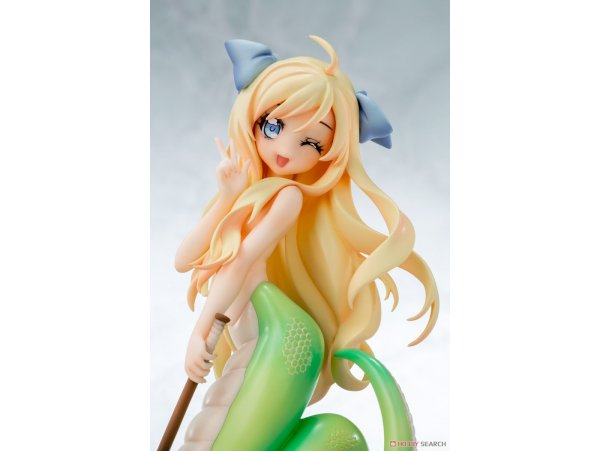 預訂 9月 日版 Bellfine  邪神醬 Dropkick on My Devil! Jashin-chan Complete Figure PVC Figure