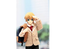 Azone  ピコ男子 有藤リク(Yellow ver.)  Picco Danshi Riku Utou (Yellow ver.) Complete Doll
