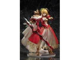 預訂 5月 日版    Stronger  靈基3尼祿 Saber/Nero Claudius [3rd Ascension]  PVC Figure