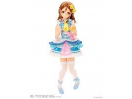 Azone  Love Live! Sunshine!! 國木田花丸  Hanamaru Kunikida Fashion Doll