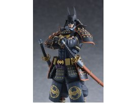 預訂 1月  Good Smile EX-053 figma 忍者蝙蝠俠 DX豪華戰國版[Exclusive Sale] figma - Batman Ninja DX Sengoku Edition