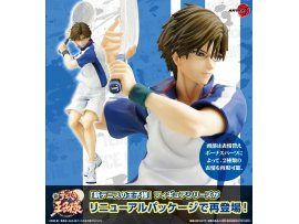 預訂 1月 Kotobukiya  新網球王子手塚国光   ARTFX J The New Prince of Tennis Renewal Package ver. 1/8  PVC Figure