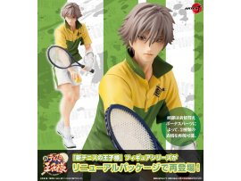 預訂 2月 Kotobukiya  新網球王子 白石蔵ノ介  ARTFX J The New Prince of Tennis Kuranosuke Shiraishi Renewal Package ver. 1/8  PVC Figure