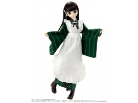 "預訂 11月 Azone 1/3 請問您今天要來點兔子嗎  千夜 Another Realistic Character 008 ""Is the order a rabbit??"" Chiya Complete Doll"