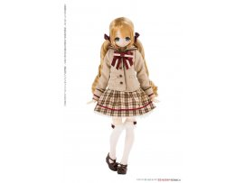 Azone   妙 EX Cute 12th Series Miu / Blue Bird's Song IV ver.1.1 1/6 Complete Doll