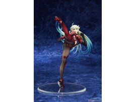 "預訂 2月 Medicos Entertainment 重神機 TV Anime ""Jushinki Pandora"" Queenie Yo PVC Figure"