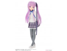 預訂 5月 日版 Azone 天使の3P! 五島潤  1/6 Pure Neemo Character Series No.104 Tenshi no 3P! - Jun Goto Complete Doll