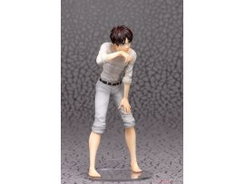 預訂 11月  Apricot 進擊的巨人 艾倫 Blossom Attack on Titan Eren Yeager PVC Figure
