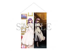 aniplexplus「Fate/stay night [Heaven's Feel] Ⅱ.lost butterfly」掛畫