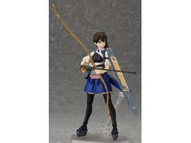 Max Factory Kantai Collection 艦娘 ~ Kan Colle ~ - 加賀 Kaga  Figma EX-019