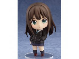 Good Smile Nendoroid 512 THE IDOLM@STER Cinderella Girls 偶像大師灰姑娘 Rin Shibuya 渉谷凛