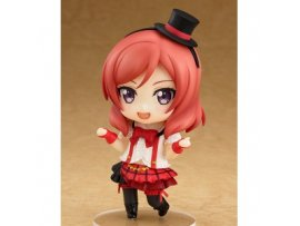Good Smile Nendoroid 516 Love Live! Maki Nishikino 西木野真姫