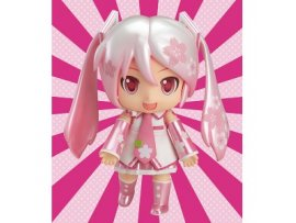 Good Smile Nendoroid 499 Character Vocal Series 01 Hatsune Miku 初音未來 Sakura Mikudayo